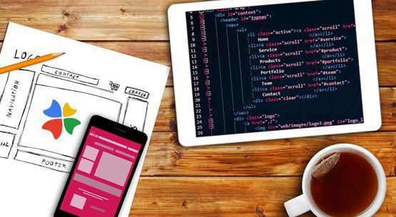 شركة تصميم مواقع في تركيا