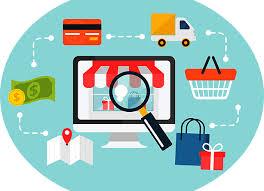 مؤسسات التسويق الالكتروني