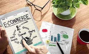 مشروع التسويق الالكتروني للشركات