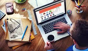 شركات تصميم المواقع الالكترونية في السعودية