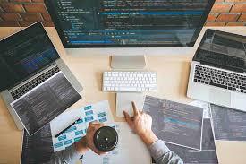 شركات تصميم مواقع الكترونية في العراق