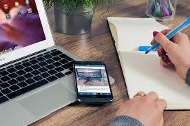 دراسة جدوى مشروع تسويق الكتروني