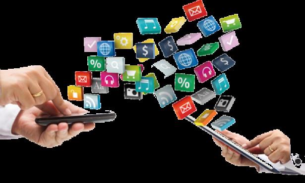 إنشاء تطبيق دردشة والربح منه