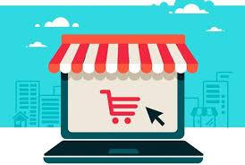 انشاء موقع بيع الكتروني