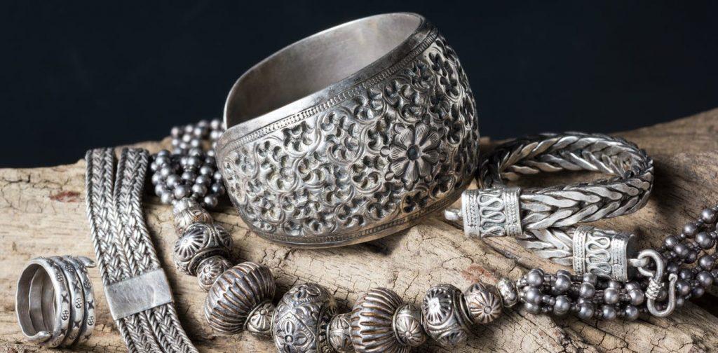 بيع الفضة تركيا