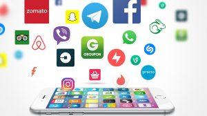 تطبيقات تخدم المجتمع