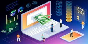 كيف تربح المواقع الإلكترونية